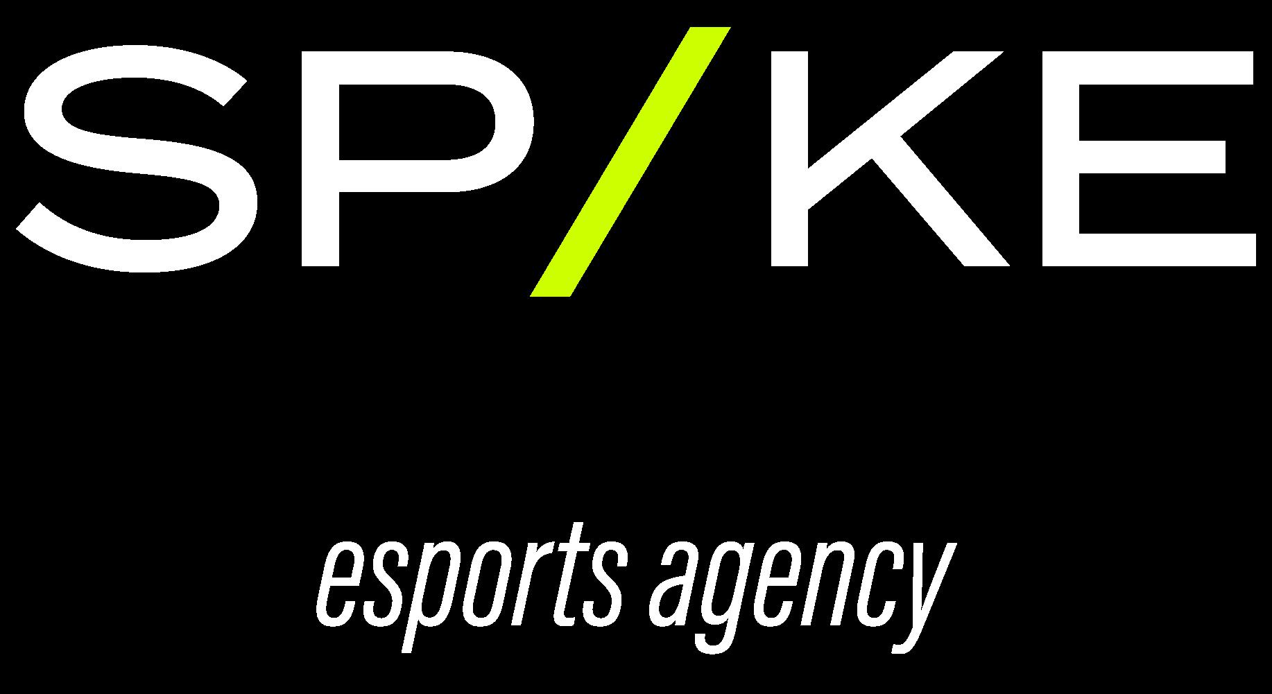 Spike Esport Agency